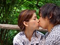 Cuckold Hot Springs Vacation ~Fired Up For Steamy Adultery~ Kanae Mido preview-10