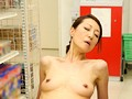 I Shoplifted And Shaved My Pussy... Kaoru Fueki preview-7