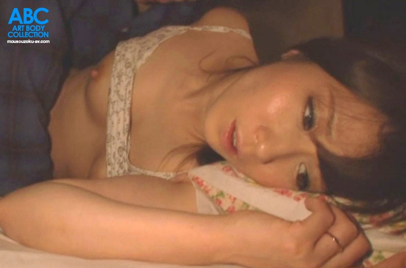 OKSN-236 All Footage – Married Women Get Nailed At Night