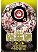OPERA Highlights of May - August 2008 Download