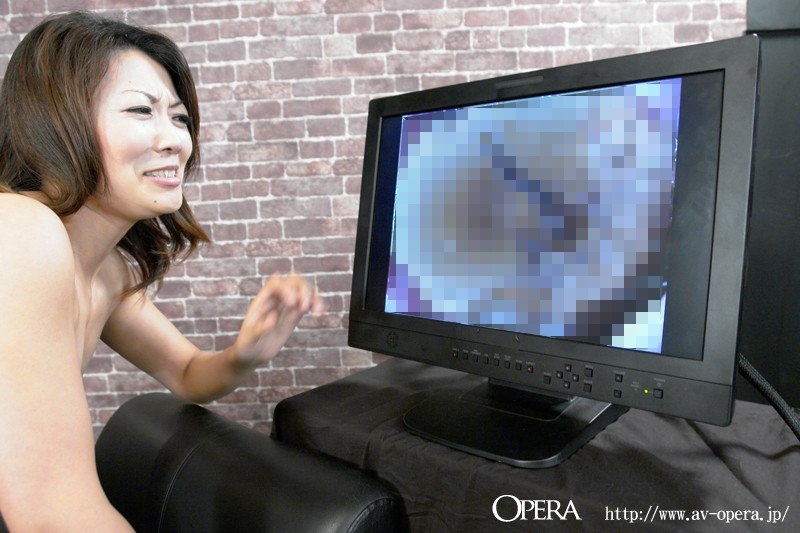 OPUD-142 Studio OPERA A Married Woman's Desire to Be a Pervert - First Pooping, Anal, BDSM Kasumi Hyori big image 2