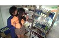(parathd01831)[PARATHD-1831] 12 Shocking Videos! Here At This Typical Convenience Store, Such Shocking, Erotic Things Are Going On! Download 1