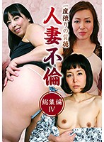 Once In A Lifetime Immoral Wife: Adultery Highlights IV 下載