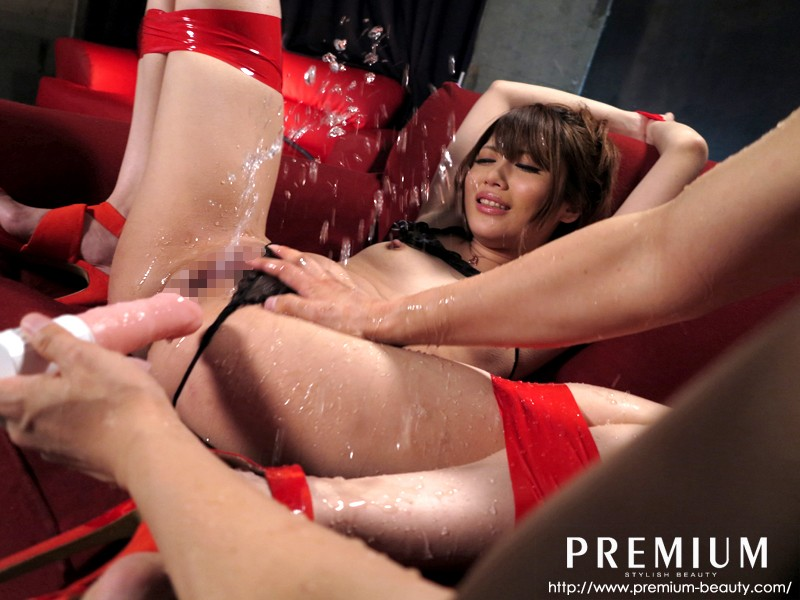 PGD-704 Golden Shower, Squirting, Severe Incontinence Ayu Sakurai