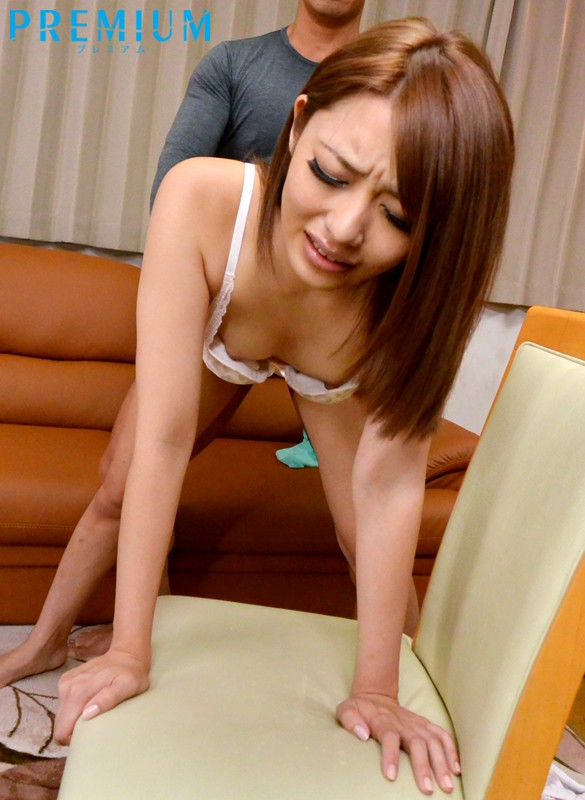 PGD-727 Natural Seduction – A Busty Private Tutor