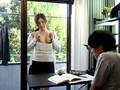 My Sister-In-Law's Creampie Temptation Aki Sasaki preview-12