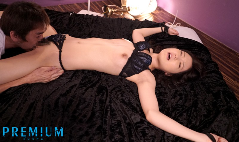 PGD-887 Her Pussy Gets Deeply Penetrated By Irresistible Pleasure... Noa Mizuki