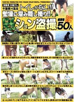 Voyeur: There's No Bathroom! Hidden Camera In A Ditch Catches 50 Victims On Film 下載