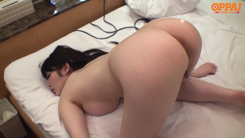 PPPD-240 Studio OPPAI Real H-Cup College Girl with Colossal Tits Meets Offline and Gets Creampied on Her Dangerous Day Rie Tachikawa big image 5