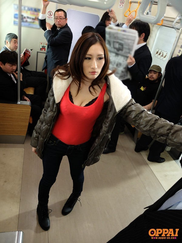 PPPD-297 Busty Undercover Investigator JULIA
