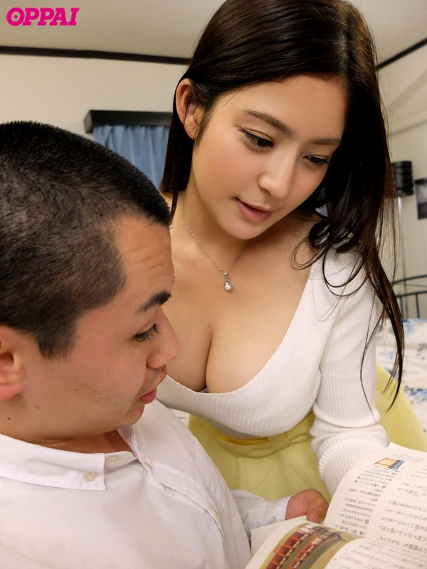 Japanese Big Tits Swallow