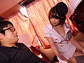 Cherry Boy Loses His Virginity By A Busty MILF! Harura Mori preview-1