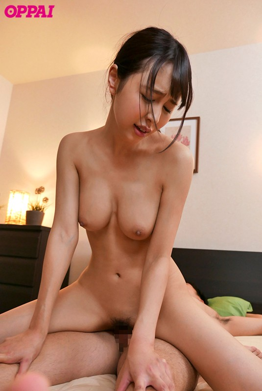PPPD-713 My Girlfriend's Big Sister Tempts Me With Her Big Tits And By Her Willingness To Get Creampied. Riri Hosho