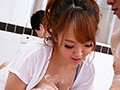 More Popular Than Yoshiwara! A Big Tits Bathhouse Girl Who Will Provide Plenty Of Sexual Services Hitomi preview-3
