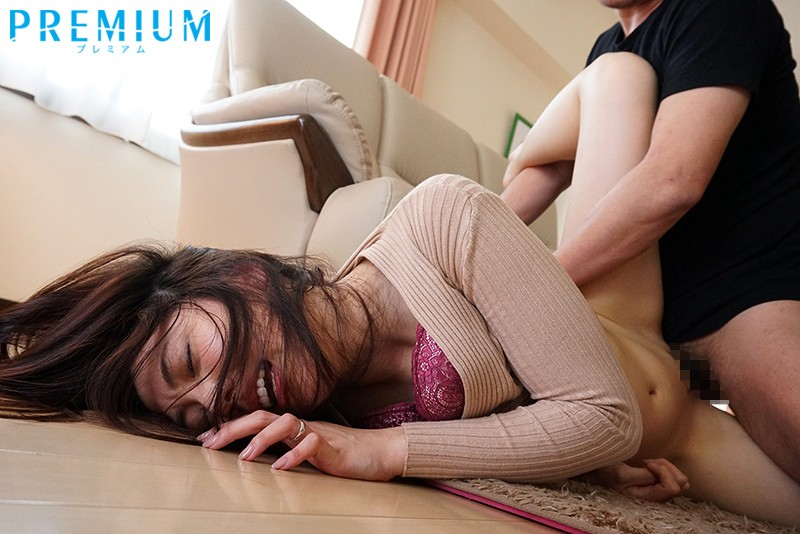 PRED-153 Wife Forcibly Put In A Chastity Belt And Denied Sex Aika Yamagishi