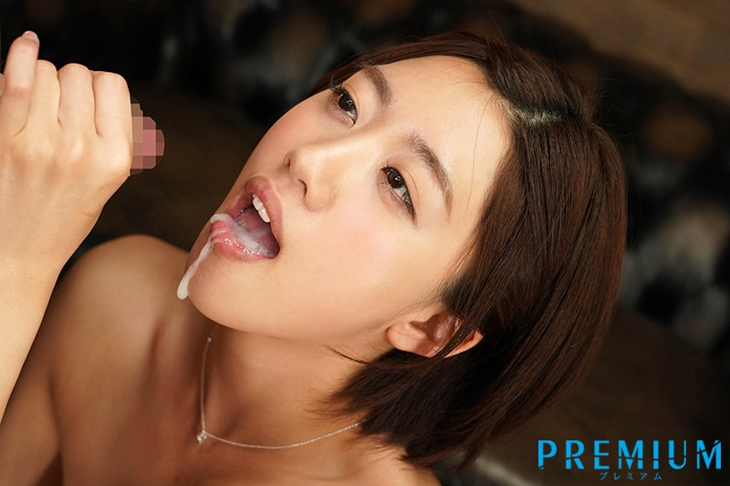 [PRED-180] Non-Stop Blowjobs With A Former Local News Anchor - She Gets Cum In Her Mouth 10 Times! - Yuki Takeuchi