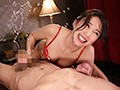 This Pretty Elder Sister Type Will Milk Your Sperm Until She Becomes A Total Cock Moron At This Men's Massage Parlor Aika Yamagishi preview-1