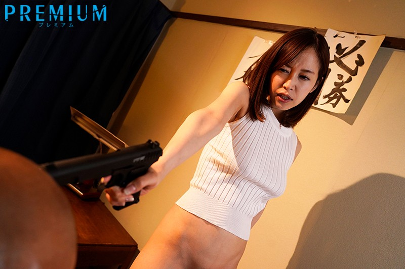 [PRTD-021] Yu, The Bitch Investigator - Undercover At A Fuck Club The Creampie Edition - Yu Shinoda