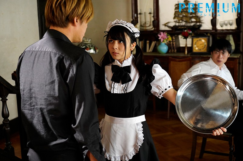 PRTD-022 Taking Over A Wealthy Man's Mansion And Creating