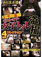 Collector's Edition - Fans' Picks: Best Of Peeping Into Girls' Toilets 4 Hours Collection 下載