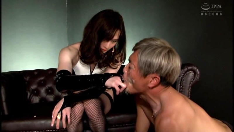 QRDA-121 Transsexual Mistress – Breaking In A Brand New Pussy – Intense Real Swooning Anal Orgasm HOTARU