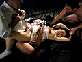 Beautiful Hostess Torture & Rape Female Feast 5 Kana Mochizuki preview-11