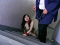 Beautiful Hostess Torture & Rape Female Feast 5 Kana Mochizuki preview-9