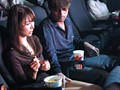 Molester Movie Theater 8. We Can't Do It Here... But... What's Wrong With Me...!? Iroha Natsume preview-2