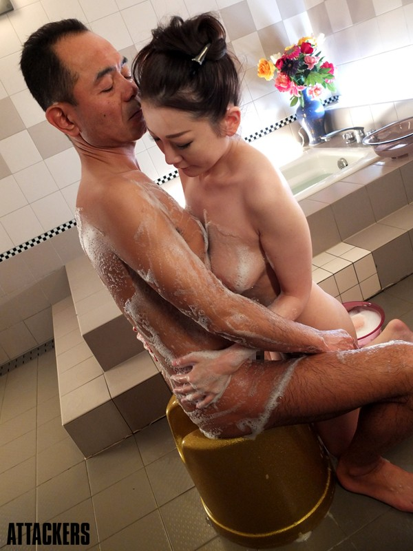RBD-727 Married Soapland Girl Invites You To Her Home - Shiori Kasahara