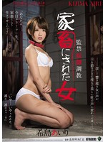 Confinement & Slave Torture The Girl Who Was Turned Into A Pet Airi Kijima 下載