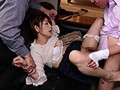 Self Sacrifice Breaking In A Dedicated Wife Who Sacrificed Her Own Body Mayu Nozomi preview-2