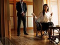The Company President's Bitchy Wife Torture & Rape Punishment Iroha Natsume preview-10