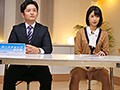 Breaking In Dirty Talk Embarrassed Beauty Newscaster Nanami Kawakami preview-11