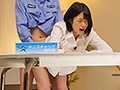 Breaking In Dirty Talk Embarrassed Beauty Newscaster Nanami Kawakami preview-12