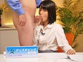 Breaking In Dirty Talk Embarrassed Beauty Newscaster Nanami Kawakami preview-4