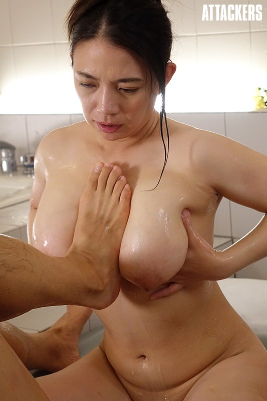 RBD-957 Female Detective Becomes Soapland Slut Mako Oda