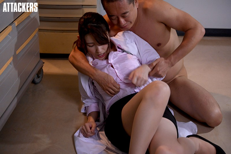 RBD-959 Crazy Clinical Experiment, Perverted Female Researcher Squirting Orgasm Hell, Kana Morisawa