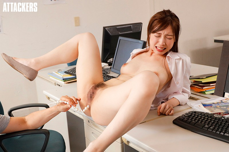 [RBK-003] I Spent The Whole Weekend With My Trapped Female Teacher Using Her Anal Hole. Miyu Kanade