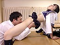 An Ultra Sensual Shaved Pussy Lolicon Beautiful Girl Who Squirts As She Trembles In Orgasmic Ecstasy Is Getting Her Pussy Pumped Up And Out In Creampie Knockout Blows Yukari Miyazawa preview-9