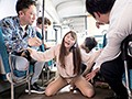 When I Rescued This Girl On The Bus From A Molester, She Was So Happy She Pissed Herself, And I Was So Shocked I Couldn't Do A thing Honoka Mihara preview-8