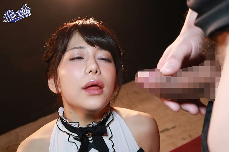 RKI-492 It's Like Her Whole Body Is A Sex Organ! She's So Sensitive, She Orgasms Wildly Until She Loses Her Mind.
