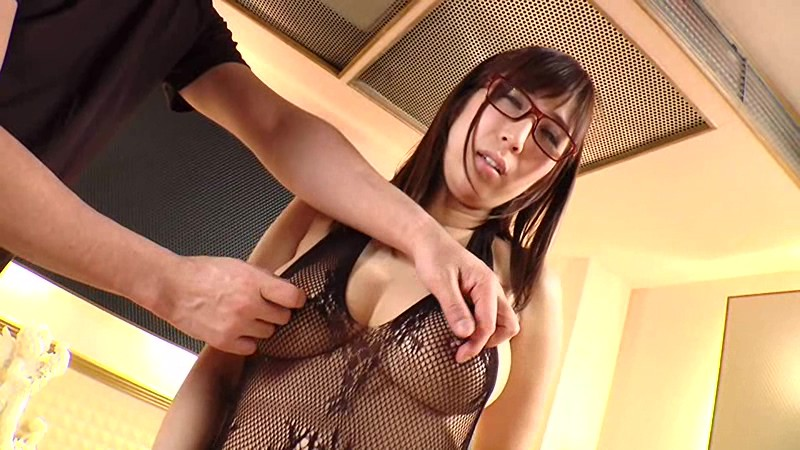 SERO-374 - Wife Of The Villain Glasses With Hidden Breasts Reputed In The Neighborhood.Lina 30 Years Old In Fact It Is A Super-metamorphosis Wife Who Plunges Into Decking And Gets Fucked Acme! Aina Rina - Erotica