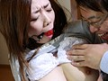 Fucked In Front Of Her Husband,Cos-play Wife Passed Around- Nachi Sakaki preview-1