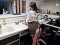 Fucked In Front Of Her Husband - Stolen Sweet Voice - Riko Honda preview-1