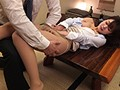 An Office Lady's Moist Pantyhose Rina Ishihara preview-10