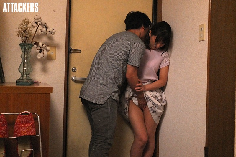 SHKD-892 A Vivid Video Record Of Fucking My Girlfriend's Sister For A Few Days While My Girlfriend Was Out Of Town Nami Hoshino