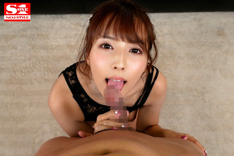 [SIVR-044] (VR) Stimulating VR Experience That Lets You Pound Yua Mikami's Amazing Pussy! Non-Stop Pussy Blasting Sex
