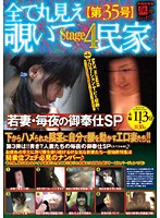 Private House: Peeping Tom Sees It All [# 35] stage 4 Download