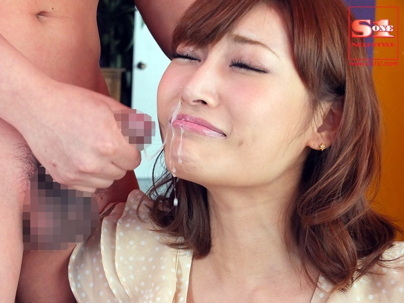 [SNIS-011] Clean That Cum Off Your Face, Bitch! ( Kirara Asuka )