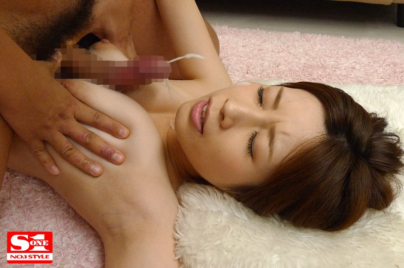 [SNIS-080] Titfuck From Sensitive and Huge Tits 4 Hours Special Okuda Saki